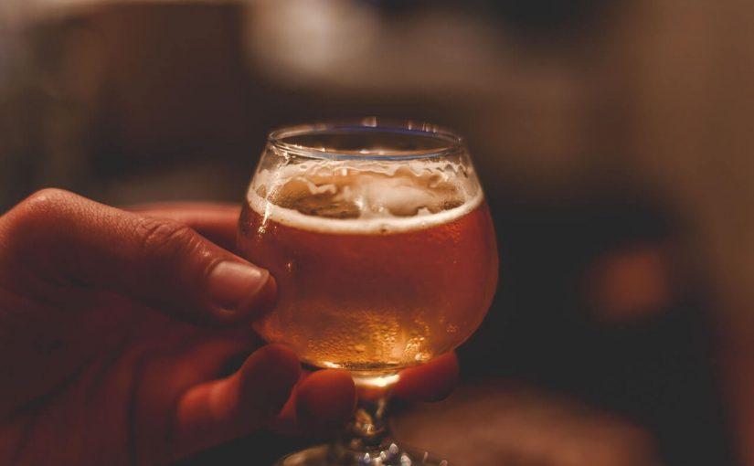 Bezlepkové pivo