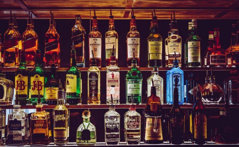 Alkohol bez lepku – Čo môžu konzumovať celiatici?